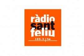 Entrevista a Ràdio Sant Feliu de Llobregat