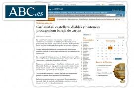 El portal abc.es publica un article sobre la Baralla Catalana